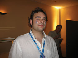 "Carles Vallejo aka ""The Fox"""