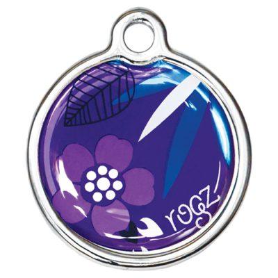 ID-Tag-Metal-CH-PurpleForest