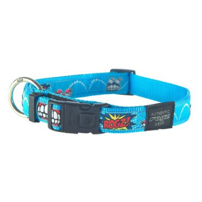 Side-Release-Collar-Cool-Graphics-HB-BX-Comic