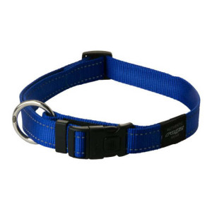 Side-Release-Collar-Reflective-Stitching-HB-B-Blue