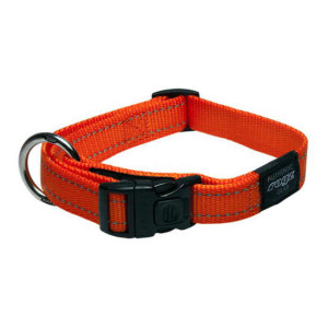 Side-Release-Collar-Reflective-Stitching-HB-D-Orange