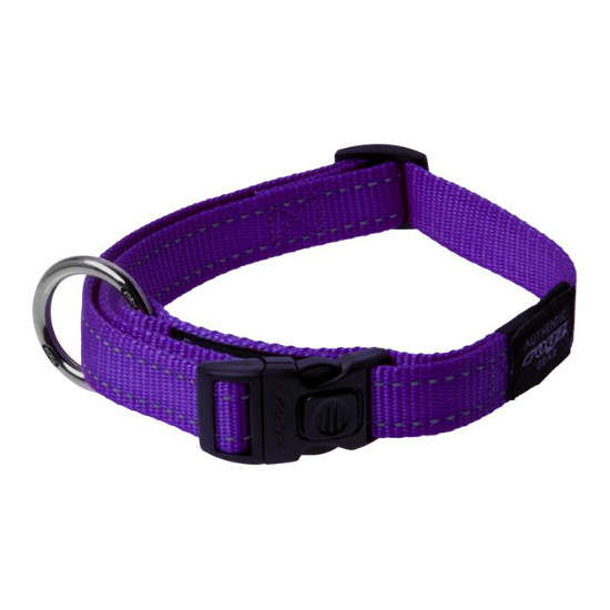 Side-Release-Collar-Reflective-Stitching-HB-E-Purple