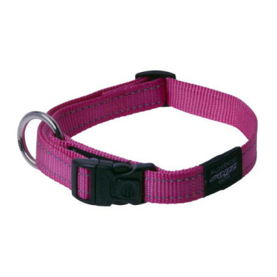 Side-Release-Collar-Reflective-Stitching-HB-K-Pink
