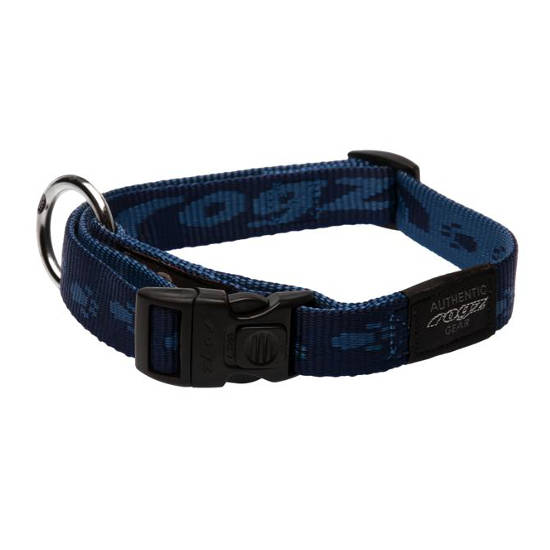 Side-Release-Collar-Soft-Webbing-HB-B-K2-Blue