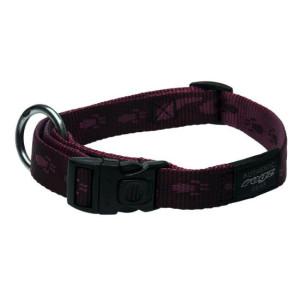 Side-Release-Collar-Soft-Webbing-HB-E-K2-Purple