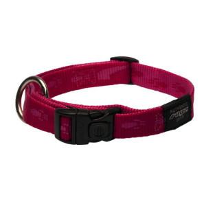 Side-Release-Collar-Soft-Webbing-HB-K-K2-Pink