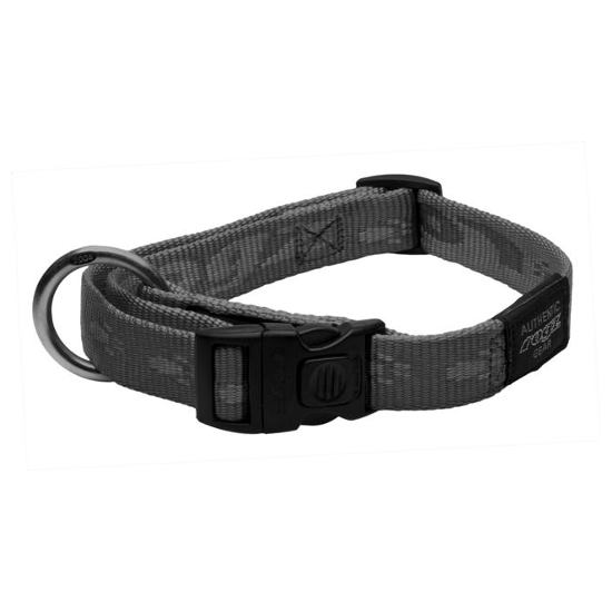 Side-Release-Collar-Soft-Webbing-HB-L-K2-Platinum