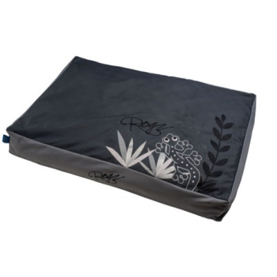 Beds-Podz-Flat-Pod-FPL24-Silver-Gecko