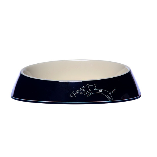 Bowls-Fishbowl-CBOWL-C-Black-Jumping-Cat2