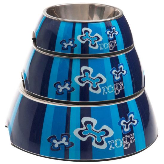 Bowls-Bubble-BOWL-BP-Indigo-Bones-S/M/L