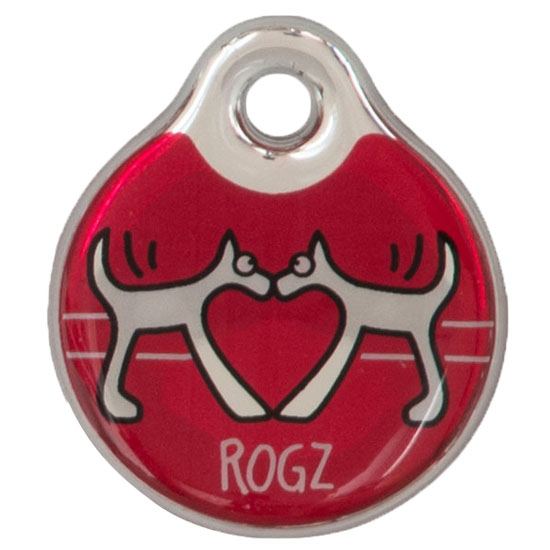 ID-Tag-Instant-IDR-BT-Red-Heart-Front