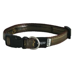 Side-Release-Collar-Padded-Webbing-HB3-J-Choc