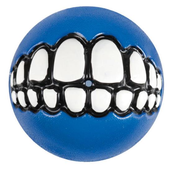 Toys-Grinz-Balls-GR02-B-Blue