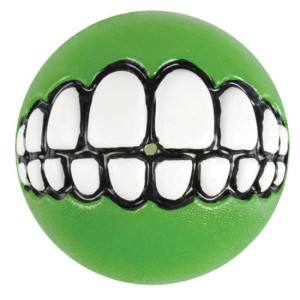 Toys-Grinz-Balls-GR02-L-Green