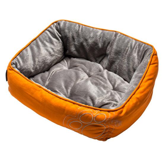 Lapz-Podz-Luna-Pod-UPS03-Orange-Paw-Reverse
