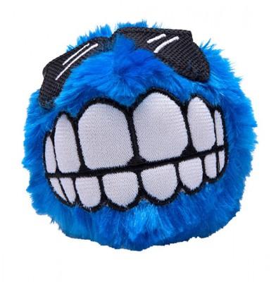 CGR05-B Fluffy Grinz Blue