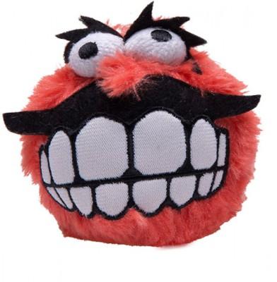 CGR05-C Fluffy Grinz Red