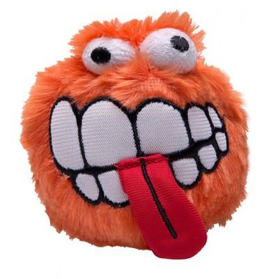 CGR05-D Fluffy Grinz Orange