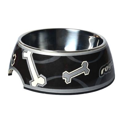 Dogs-Bowls-Bubble-Bowl-CB-BlackBone