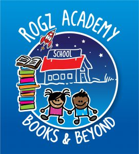 ROGZ ACADEMY BOOKS AND BEYOND